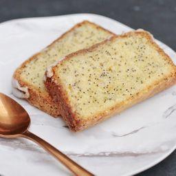 Torta Limón y Amapola