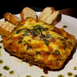 Lasagna Bistecca