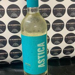 Vino Blanco Astica 750ml