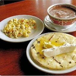 Combo Desayunos Mañaneros