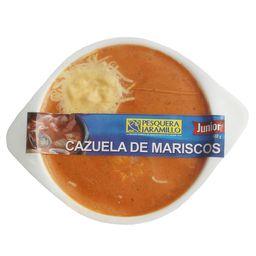 Pesquera Jaramillo Cazuela De Mariscos