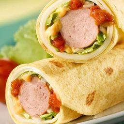 Burrito Gringolete