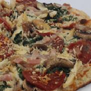 Pizza Bolognia Personal