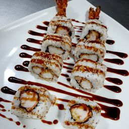Shrimp Roll