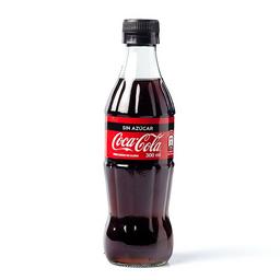 Coca Cola Zero 300ml