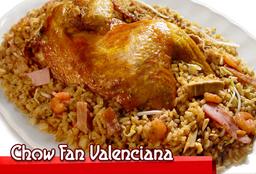 Chow Fan Valenciana
