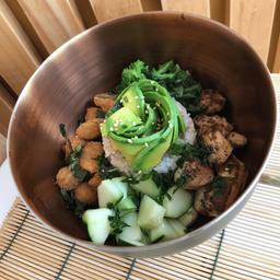 Suki Bowl Makau