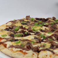 Pizza Gattara Personal