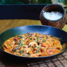 Curry Panang (Picante Medio)