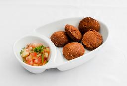 Falafel ( 5 unidades)