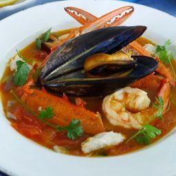 Sopa Fish