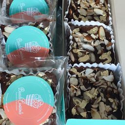 Brownies de Choco, Arequipe: