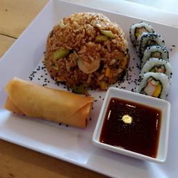 Kazoku Lunch