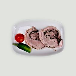 Porchetta bistec