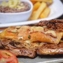 Carne Tampiqueña