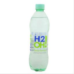 Agua H2o 600 ml
