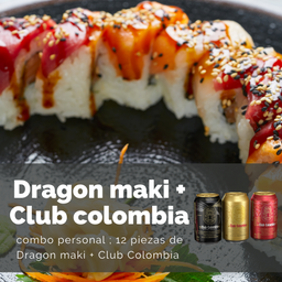 Combo Personal Club