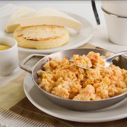 Desayuno Santafereño