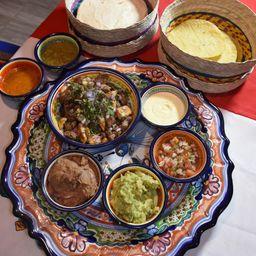 Carnaval Mexicano Grande
