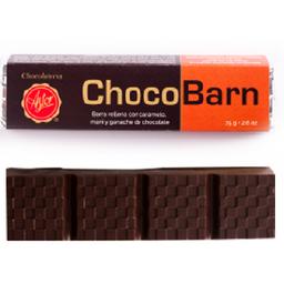 Choco Barn de Caramelo