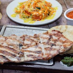 Lomito de Cerdo 200 gr