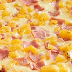 Pizza Hawaiana Personal