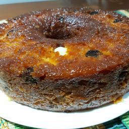 Torta de Pan (Porción)