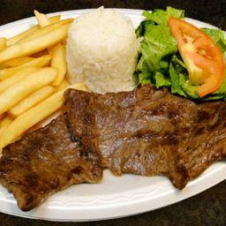 Almuerzo Churrasco