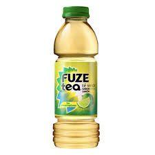 Té Fuze Tea 400 Ml