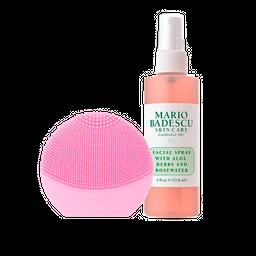 Rappicombo Facial Spray Rosewater