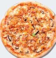 Pizza Giordano
