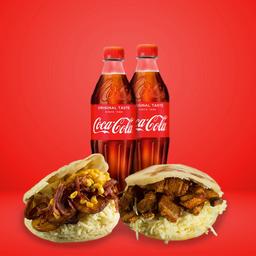 Happy Lunch – ¡Almuerza en pareja y disfruta!