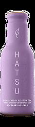 Té Hatsu Púrpura