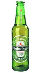 Cerveza Heineken 330 ml