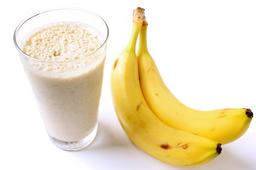 Jugo de Banano en Agua