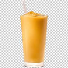 Jugo de Mango en Leche