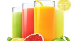 Jugo Natural de Mango en Agua