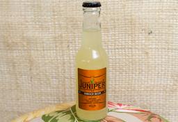Juniper Ginger Beer