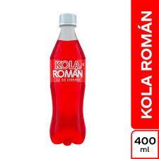 Gaseosa Kola 400ml