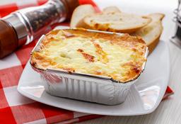 Lasagna Porción Grande