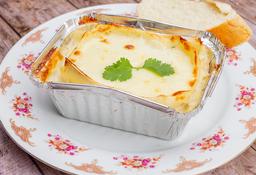 🍴2 Lasagnas Mixtas
