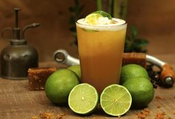 Limonada de Panela Vaso 12oz