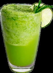 Limonada Piña Hierbabuena