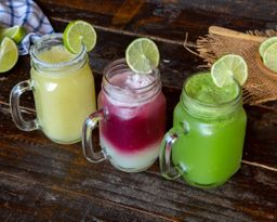 Limonada de Sandía
