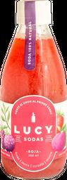 Soda Lucy Roja