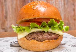 Hamburguesa Make Burger