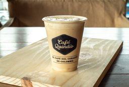 Malteada de Café