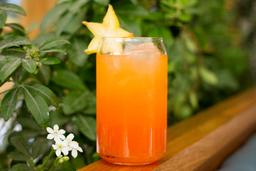 Agua Mandarina, Miel y Limón