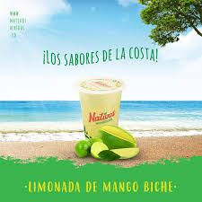 Mango Biche