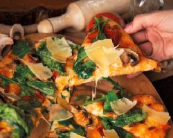 Pizza Maratea